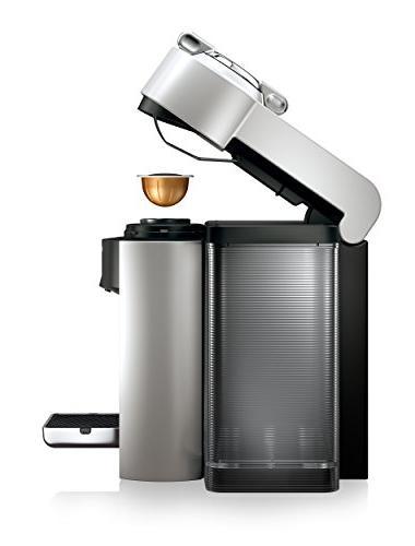 Nespresso Vertuo Aeroccino by De'Longhi,