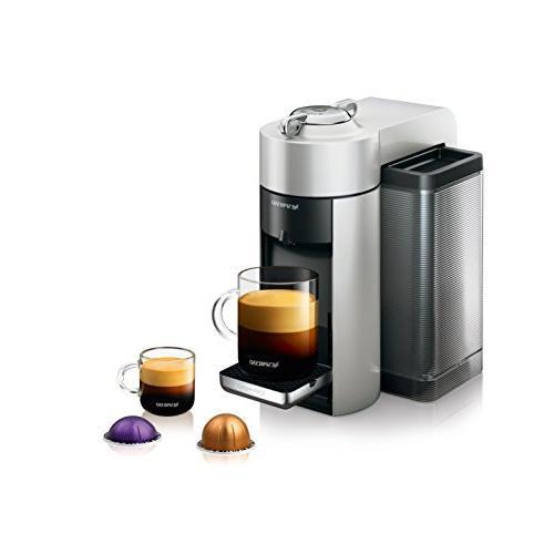 Nespresso and Machine Aeroccino
