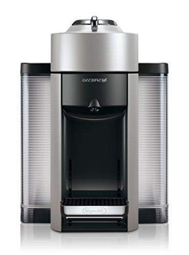 Nespresso and Espresso Machine Aeroccino