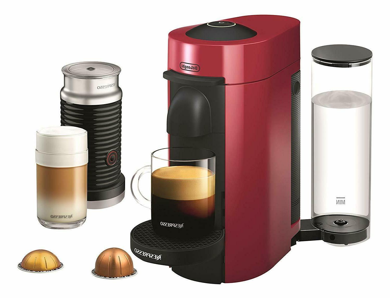 nespresso vertuoplus coffee espresso maker