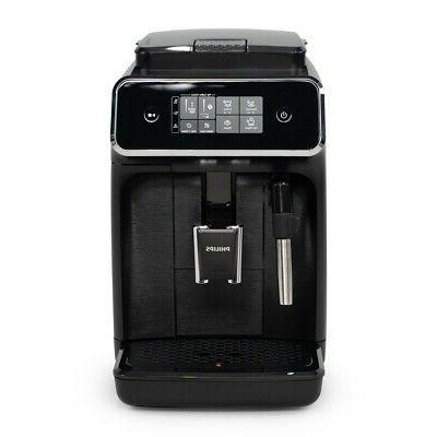 New Philips Espresso w/ Frother