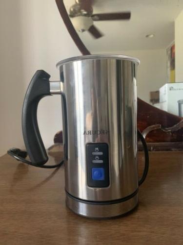 New Automatic Milk MMF-003