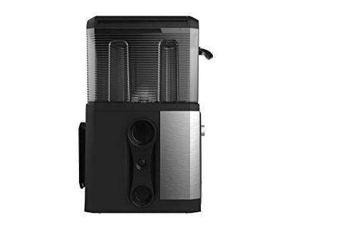 Ninja Programmable Coffee 6 Brew Brew Options, Removable Reservoir, Carafe