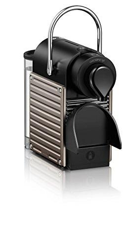 Nespresso Maker With Frother,
