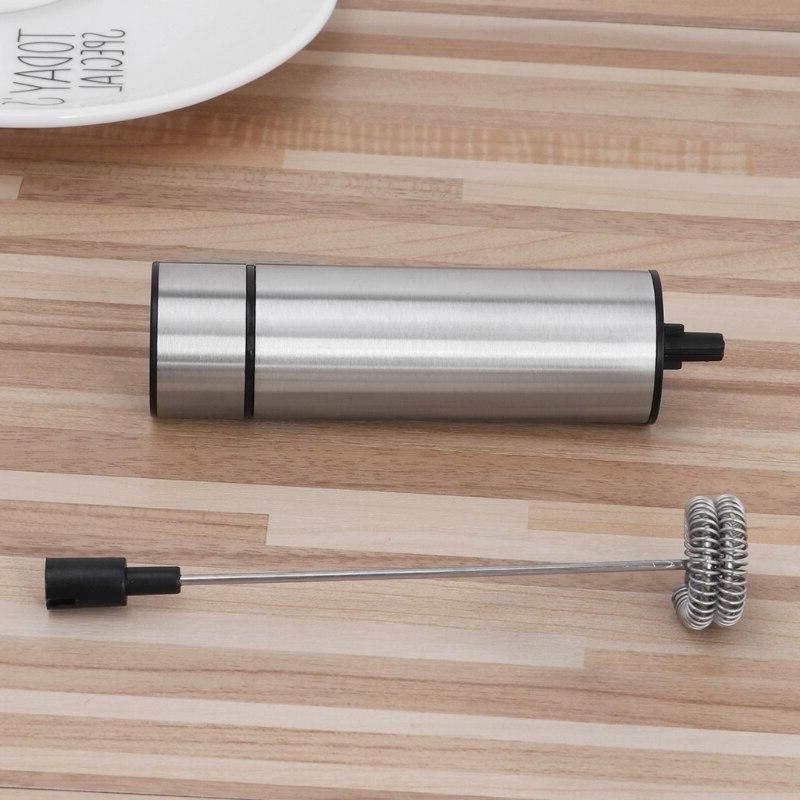 Powerful Electric Spring Whisk