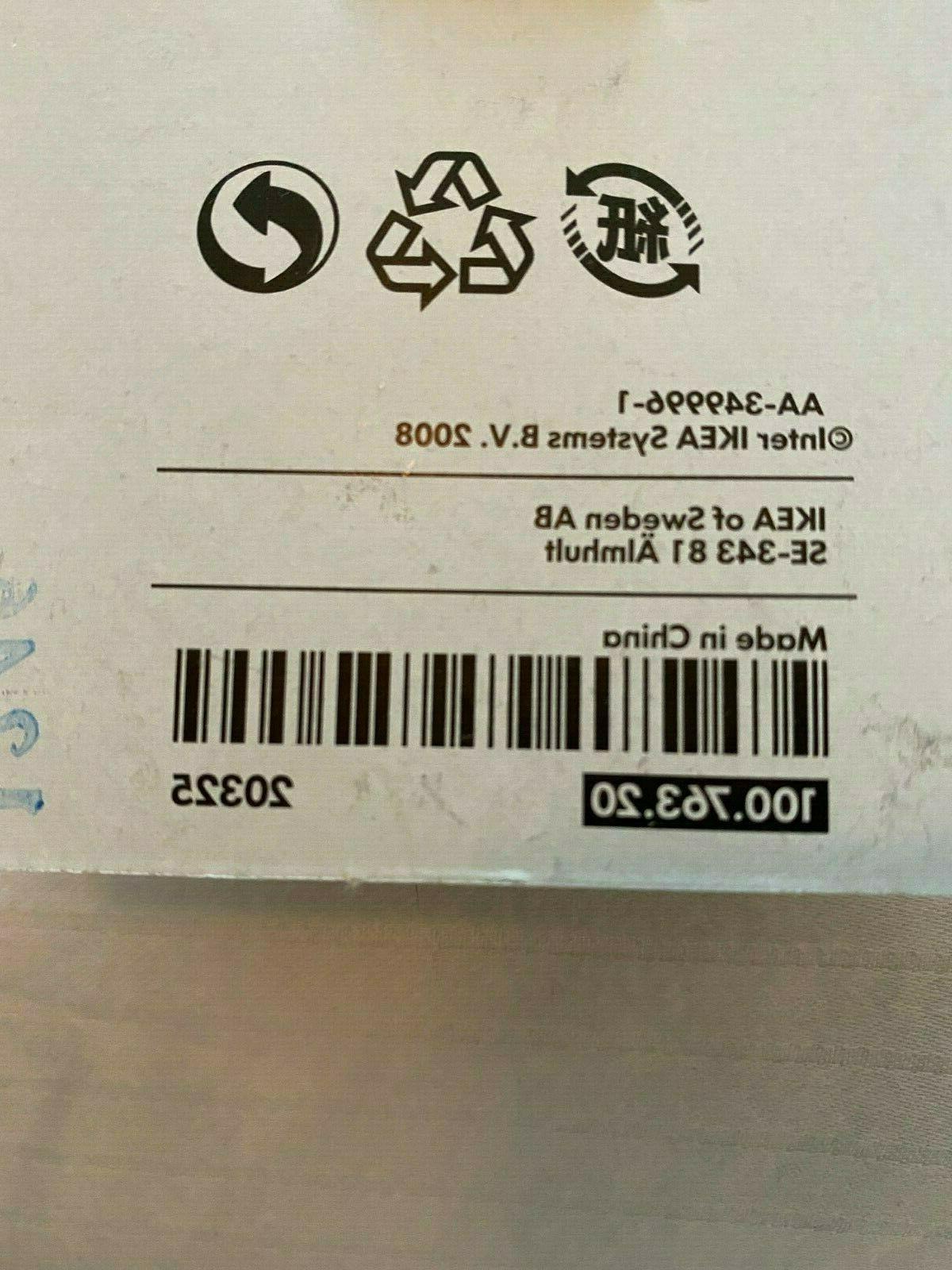 IKEA PRODUKT Milk Handheld Foamer Cordless Coffee Foamer