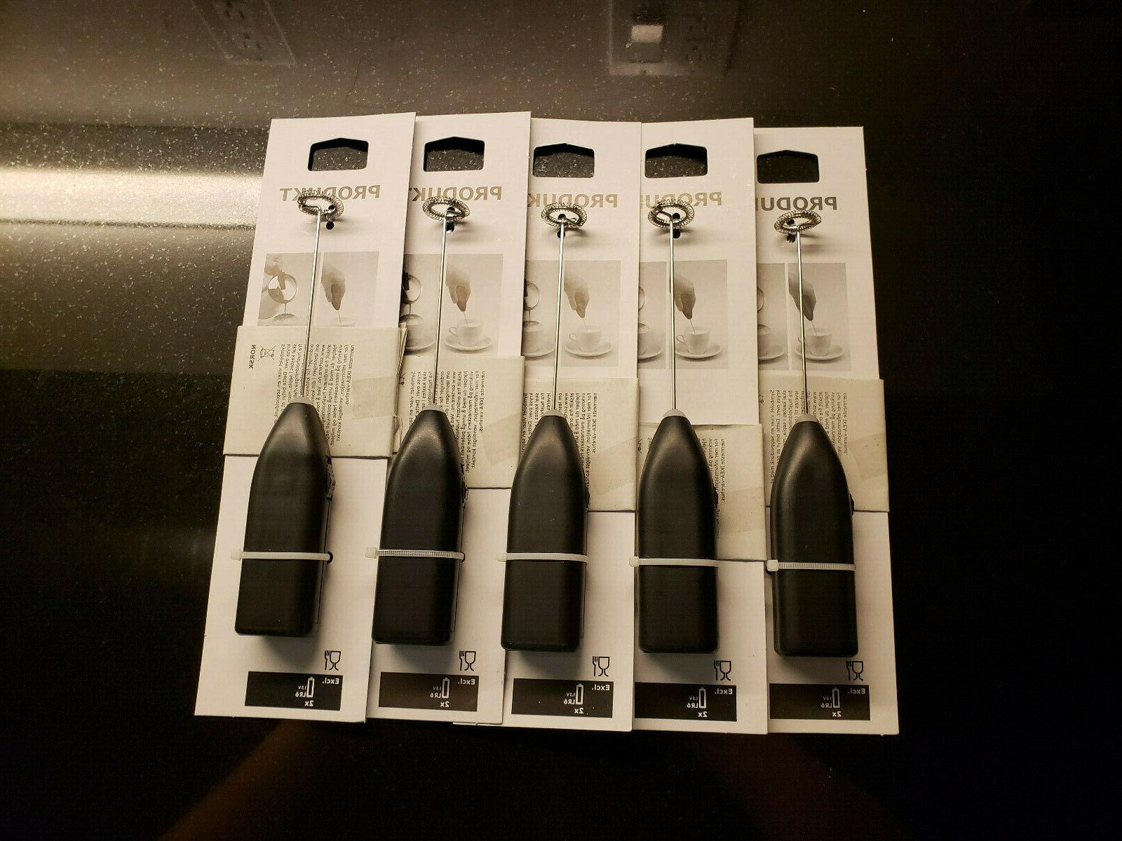 IKEA Handheld Milk shipped