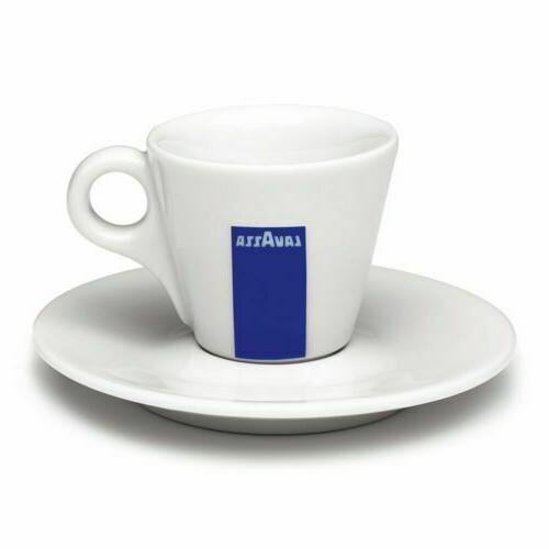 set of 2 espresso coffee cups