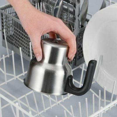 Severin Induction Frother Milk Chocolate