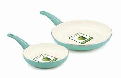 soft grip ceramic non stick 7