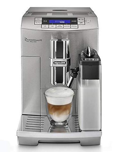 super automatic espresso coffee machine