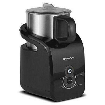 viante caf 20 automatic milk