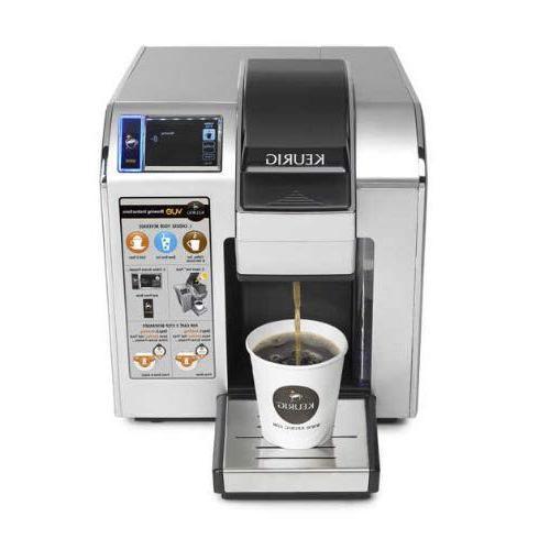 vue v1200 commercial brewing system