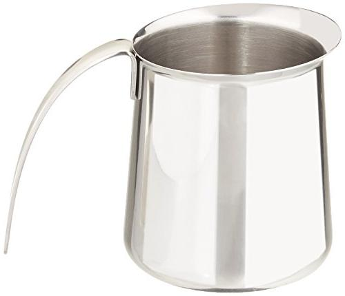 xs5012 stainless steel milk frothing
