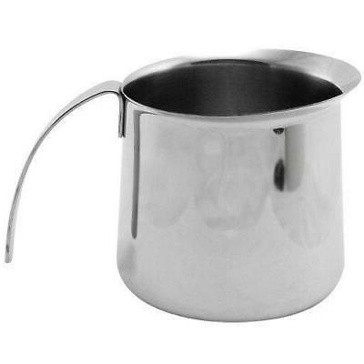 xs5020 stainless steel milk frothing pitcher