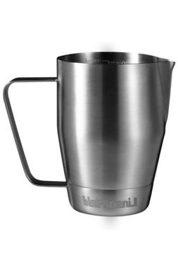 LinsnField 32oz Professional Milk Steaming Pitcher - NSF App