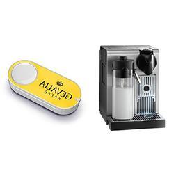 De'Longhi America EN750MB Nespresso Lattissima Pro Machine &