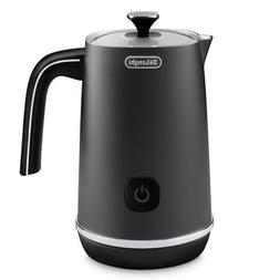 DeLonghi De'Longhi Automatic Milk Frother, Black