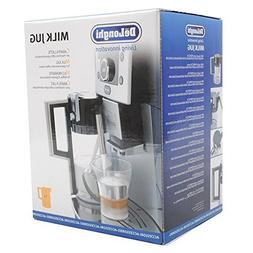 De'longhi Dlsc007 Coffee Maker Milk Jug & Lid