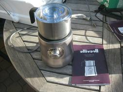 BREVILLE Milk Cafe BMF600XL MILK FROTHER Hot Chocolate Maker