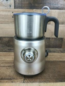 Breville Milk Cafe - Milk Frother and Hot Chocolate Maker BM