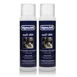 Delonghi Milk Cleaner, Set of 2