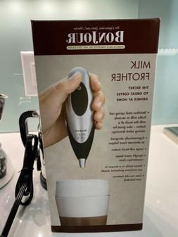 milk frother brand new still in box