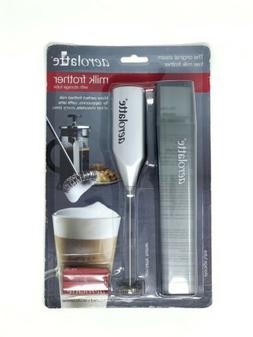 Aerolatte Milk Frother  For A Perfect Cappuccino Or Latte Wi