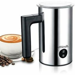 Milk Frothers Frother Automatic Warmer With Silent Operation
