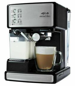 Mr. Coffee Espresso and Cappuccino Maker   Café Barista , S