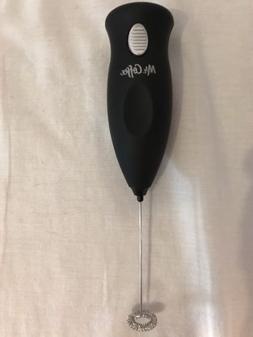 MR Coffee Milk Cordless Frother  Hot or Cold Milk