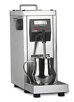 Hanchen Milk Frother, Commercial Automatic Milk Steamer Elec