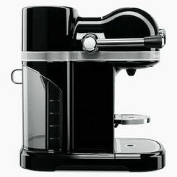 Nespresso by Kitchenaid Espresso Machine with Milk Frother-O