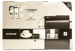 Nespresso Citiz Coffee Machine with Aerocinno Plus Milk Frot