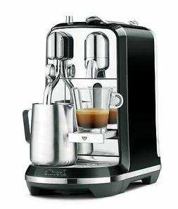 Breville Nespresso Creatista Single Serve Espresso Machine w