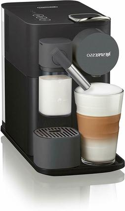 Nespresso EN500.B Lattissima One Espresso Machine w Milk Fro