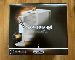 Nespresso EN500.BW Lattissima One Espresso Machine w Milk Fr