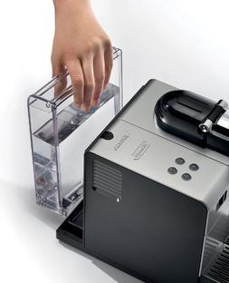 DeLonghi Nespresso Espresso/Cappuccino Machine EN520 Water T
