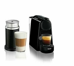 Nespresso Essenza Mini Original Espresso Machine with Aerocc