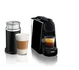 Nespresso Essenza Mini Original Espresso Machine with Aerocc
