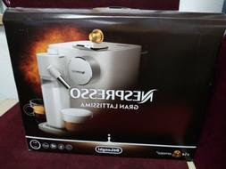 Nespresso Gran Lattissima - New in Box