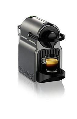 Nespresso Inissia Titan by Breville