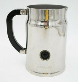 NESPRESSO MILK FROTHER FROTHING PITCHER 3192 part replacemen