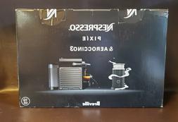 Breville Nespresso Pixie & Aeroccino 3 BEC450TTN1AUC1