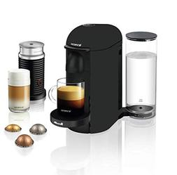 Nespresso VertuoPlus Coffee and Espresso Maker by Breville w