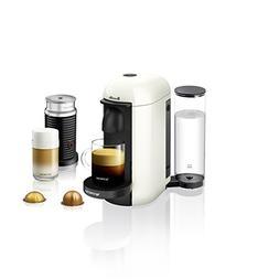 Nespresso VertuoPlus White Bundle by Breville