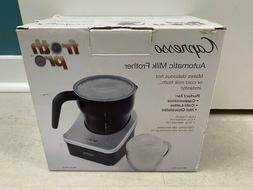 NEW Capresso Froth Pro #202 Automatic Milk Frother and Hot C