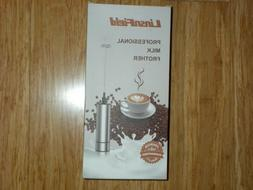 NIB Linsnfield Professional Milk Frother