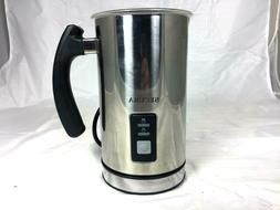 Nice Used Secura  Automatic Electric Milk Frother  and Warme