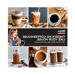 Ninja Coffee Bar 100-Recipe Cook Book